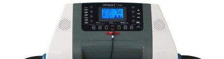 LifeSpan TR200 Compact