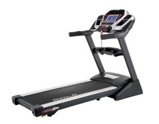 Sole F83 Treadmill (Discontinued)
