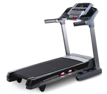 ProForm Performance 600i Treadmill Review