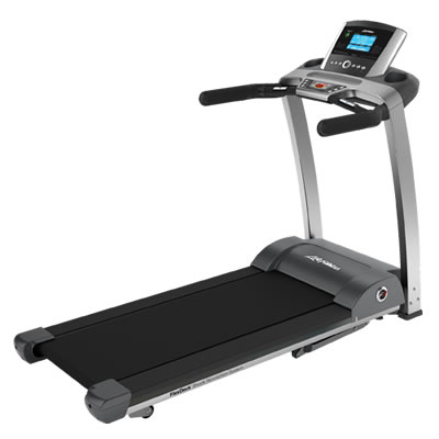 Life Fitness 2012 F3 (Discontinued)
