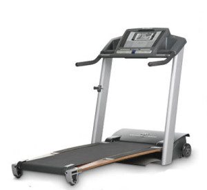 Older NordicTrack Treadmill Can Save You Money