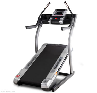 The NordicTrack X7i Incline Trainer is a Great Treadmill ...