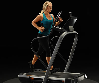Nordictrack X3i Incline Trainer