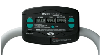 Bowflex Treadclimber TC1000