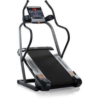 Nordictrack Incline Trainer Or Freemotion