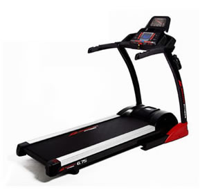 smooth 6 75 2012 rh runreviews com Best Manual Treadmill Small Manual Treadmills
