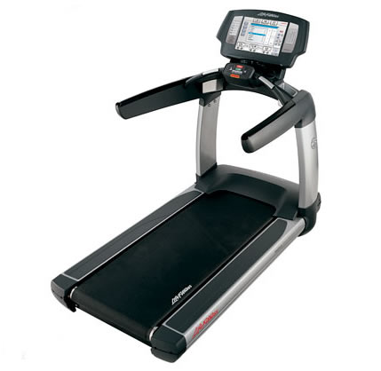 Life Fitness Platinum With Engage Console