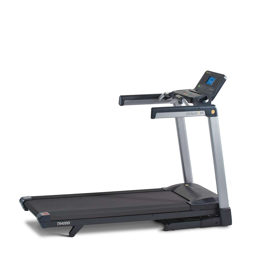 LifeSpan TR4000i Treadmill Review 2018