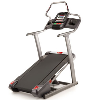 Freemotion Incline Trainer Pro