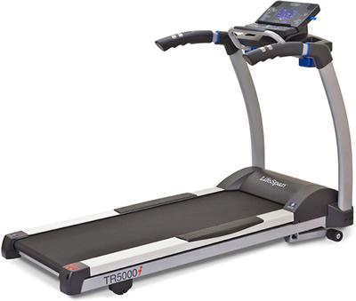 Lifespan-TR5000i-Treadmill-Review