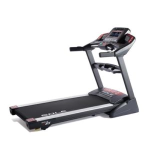 Sole Treadmill Reviews 2021 - F85 Folding Model