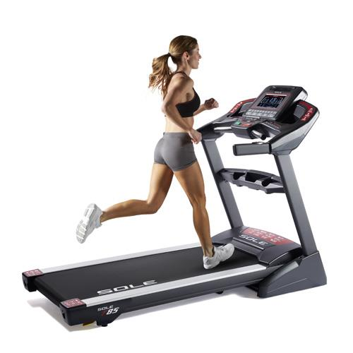 Sole Treadmill Power Requirements: What Details To Consider When Buying A New Treadmill For
