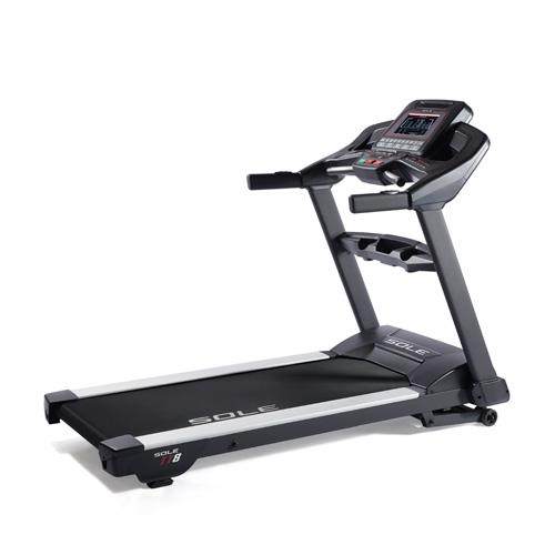 Top 3 Best Small Under Desk Treadmills 2019: Sole TT8 Treadmill Review 2019