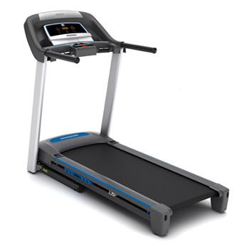 Horizon-CT5.2 -treadmill-review