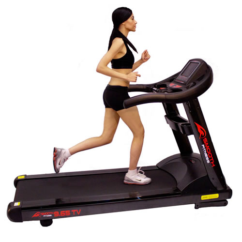 to treadmill use lubricant belts on what