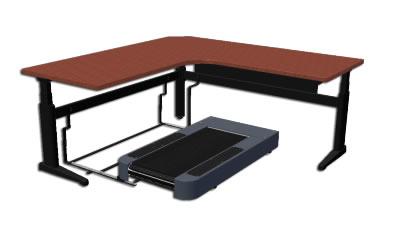 woodway-Desk-Mill-treadmill