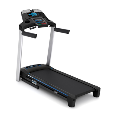 Horizon-T203-treadmill