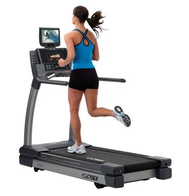 cybex-750T-treadmill