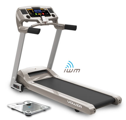 Treadmill Review, Yowza Daytona Treadmill