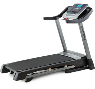 NordicTrack T7.0 2012 (Discontinued)