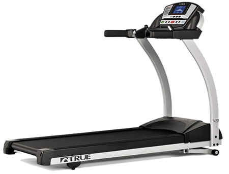 True Fitness M30 Treadmill Profile