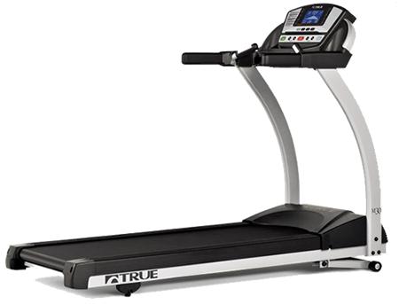 True Fitness M30 Treadmill Profile