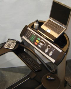 Why You Need A Treadmill Desk
