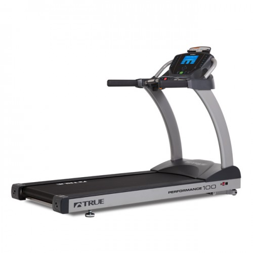 True Fitness Elliptical M30: TRUE Fitness PS100 Treadmill