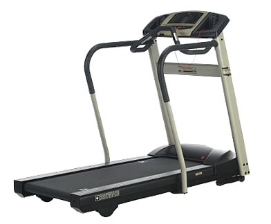 Bodyguard T240S Treadmill Review