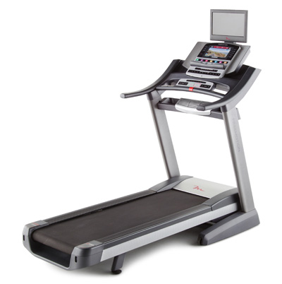 Freemotion 790 Interactive Treadmill - Review by RunReviews