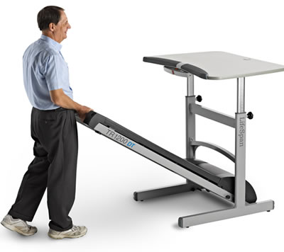 treadmill best new for balance shoe