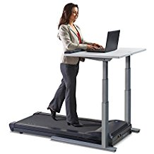 LifeSpan TR1200 DT7 Treadmill Desk 2017
