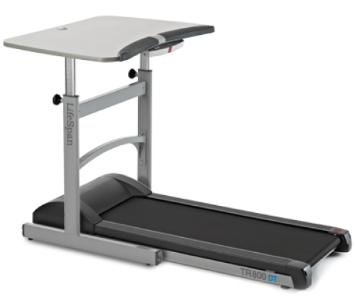 Lifespan TR800 Treadmill Desk Review - Overview