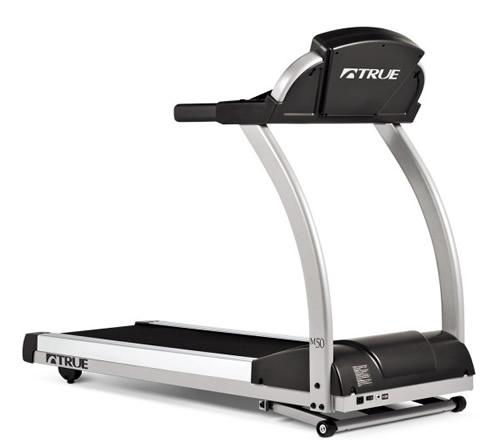 True Em50 Elliptical: TRUE Fitness M50 TreadmillTreadmill Tests And Reviews By