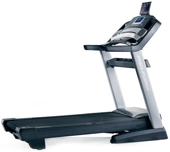 Star Trac 4500 Treadmill Review: ProForm PRO 7500 Treadmill