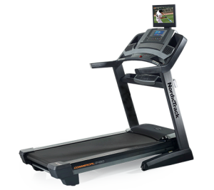 The NordicTrack Commercial 2450 Treadmill
