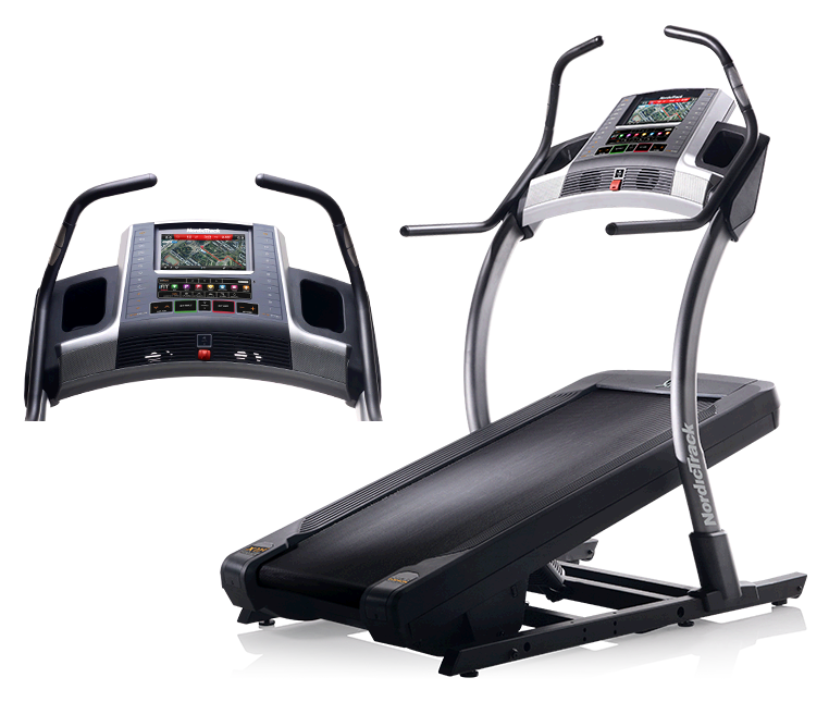 NordicTrack-X11i-Incline-Trainer