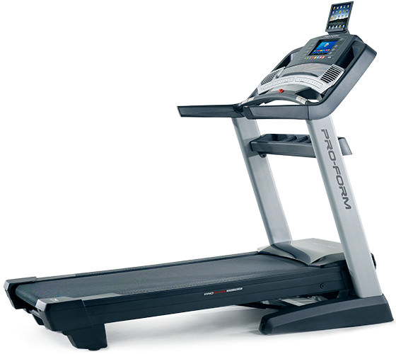 The ProForm Pro 9000 Treadmill ReviewTreadmill Tests And