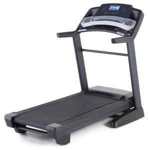 Smooth Fitness 800 Treadmill Review