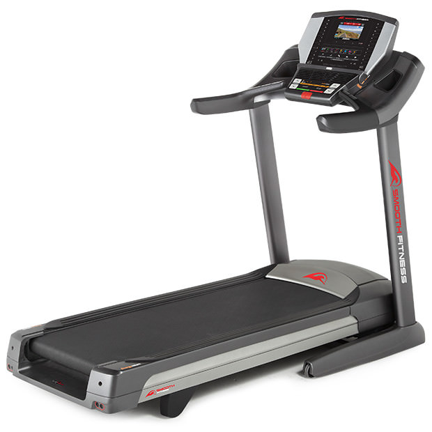 Used Sole Treadmill In Quikr: The Smooth A35T Treadmill Review
