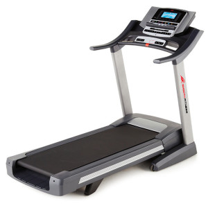 Smooth Fitness 760 Treadmill Review