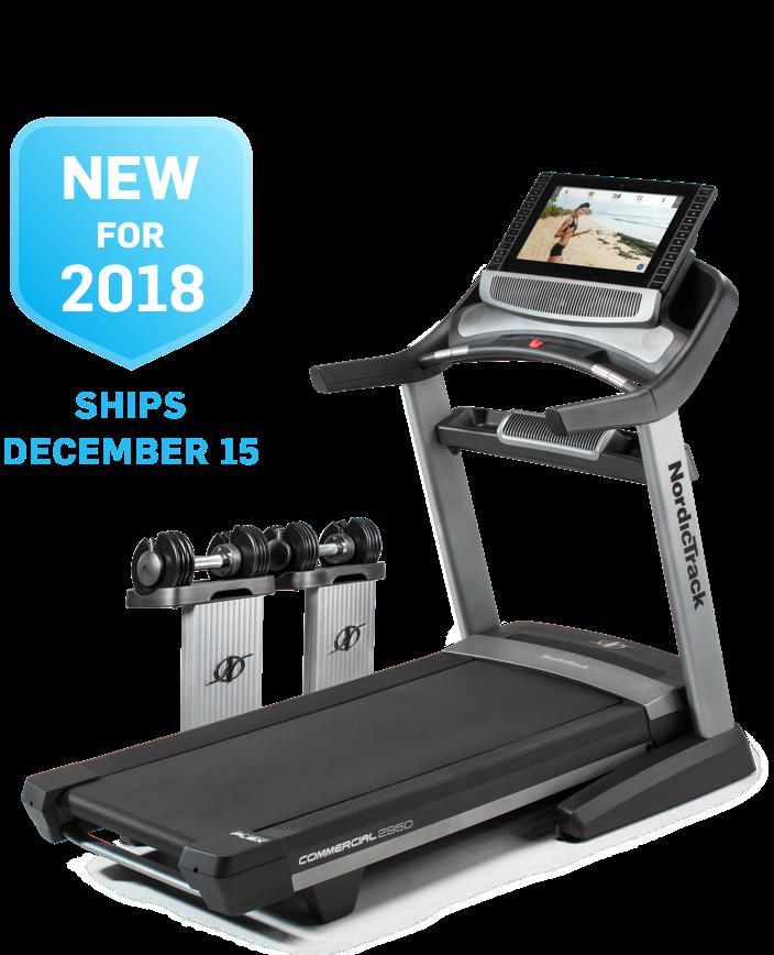 Best Treadmill For Running 2017