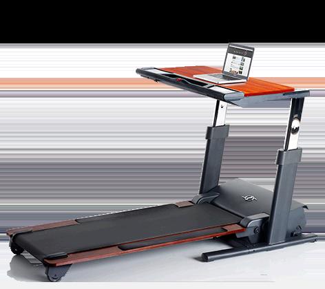 NordicTrack-Treadmill-Desk