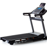 NordicTrack C1650 treadmill