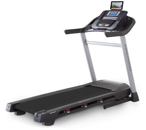 Star Trac Tr901 Treadmill Cost: ProForm Sport 7.0 Treadmill Review