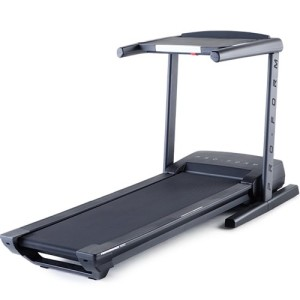 ProForm Thinline Desk Treadmill