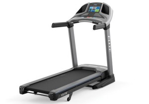 Horizon Elite T9 High-End Treadmill