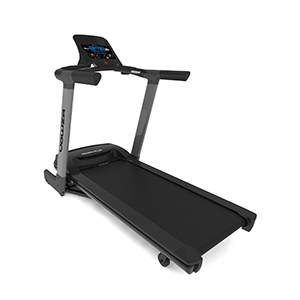 Yowza Delray Plus Non-Folding Treadmill