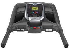 Horizon T101 Treadmill Console