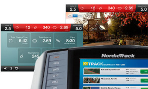 NordicTrack Incline Trainer stats